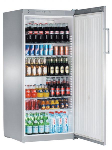 Lednice Liebherr FKvsl 5410 Premium