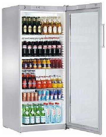 Lednice Liebherr FKvsl 5413 Premium