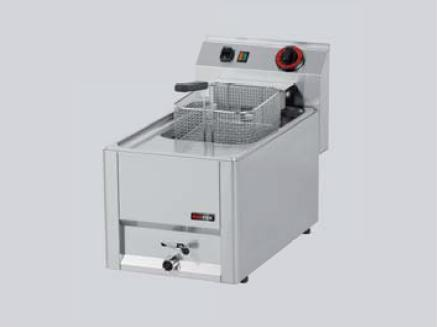 REDFOX fritéza 8 l FL 33 EM