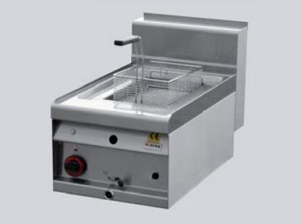 REDFOX Fritéza plynová FQ 4 G