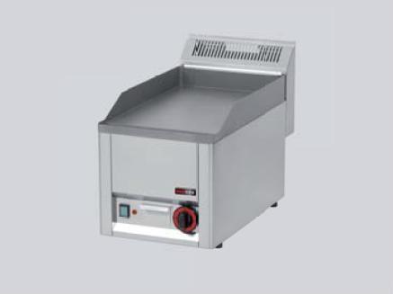 REDFOX grilovací deska hladká GDHL 33 EM