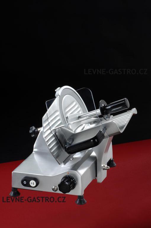 Nářezový stroj FAC F 195