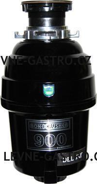 Drtič odpadu M750 - Deluxe