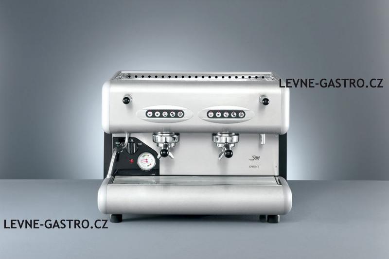 LaSanMarco Kávovar 85 Sprint E - 2 páka