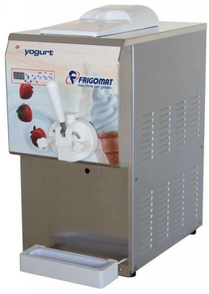 Frigomat Výrobník točené zmrzliny KISS 1P YOGURT