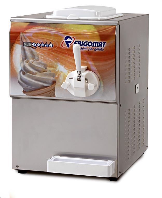 Frigomat Výrobník točené zmrzliny KLASS ECO 101G