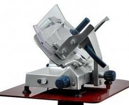 Nářezový stroj šikmý Noaw 275GT na sýry