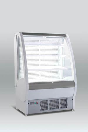 Scan chladicí vitrína přístěnná OFC105