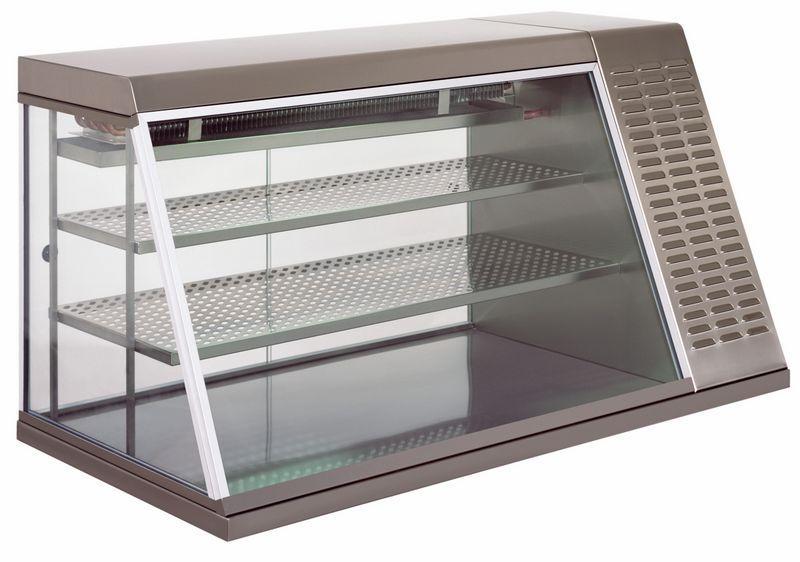 UNIS OHIO II pultová chladící vitrína