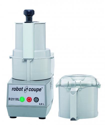 Robot Coupe R 211 XL kombinovaný krouhač/kutr
