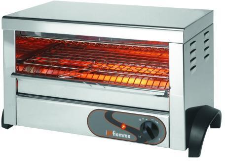Fiamma Toaster gril S3
