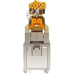 Zumex Automatický lis na citrusy SPEED Self-Service PODIUM