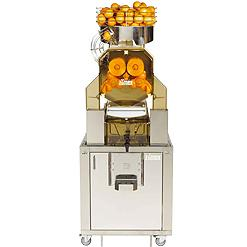 Zumex Automatický lis na citrusy SPEED TANK PODIUM Start/Stop