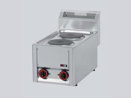REDFOX elektrický sporák SPL 33 EM