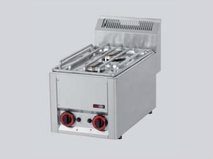 REDFOX plynový sporák SPL 33 G