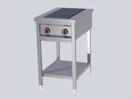 REDFOX Sporák elektrický SPL 70/50 E