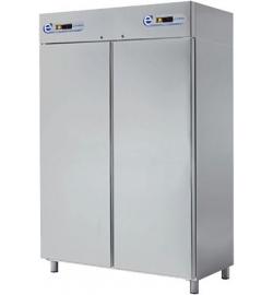 Edesa Kombinovaná chladící skříň dvouprostorová SPNI-142/2D