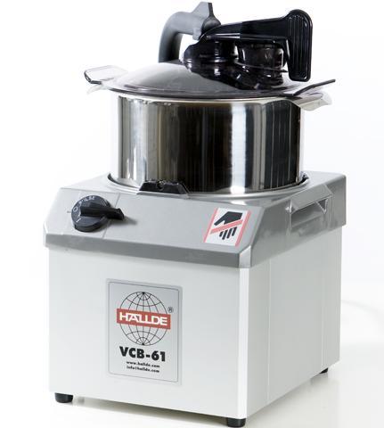 Hällde Kombinovaný robot VCB-61