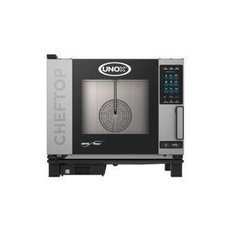 UNOX XEVC-0511-EPR 5 x GN1/1 PLUS