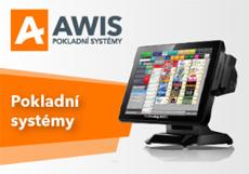 Pokladní systémy, pokladna AWIS